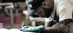 Andrea Costa tattoospektrum tatuaggi maori, Tatuaggi tribal, Tatuaggi giapponesi