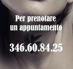 Tattoo Milano Andrea Costa (+39) 346.60.84.258