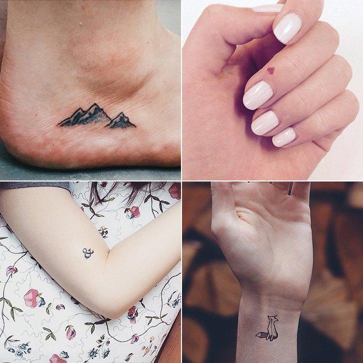 piccoli tattoo tatuaggi piccoli mano piede rondine cuore